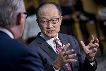 Chủ tịch Ngân hàng Thế giới so sánh tiền ảo với 'trò lừa Ponzi'
