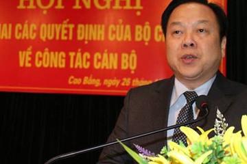 Thủ tướng bổ nhiệm Chủ tịch Ủy ban Quản lý vốn nhà nước tại doanh nghiệp