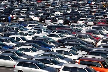 Người Việt mua hơn 26.000 ôtô trong tháng đầu năm