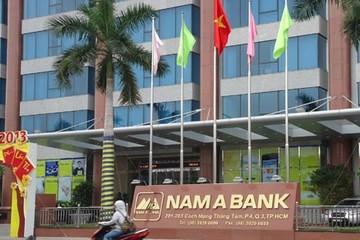 NamABank sắp họp bất thường