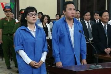"""Huỳnh Thị Huyền Như nhận mình là """"siêu lừa"""""""