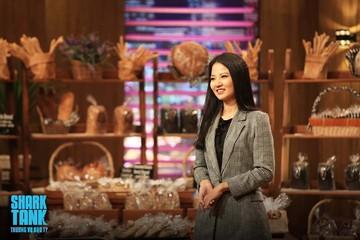 Hoa hậu thể thao Trần Thị Quỳnh đến gọi vốn, các Shark đều đề nghị đầu tư