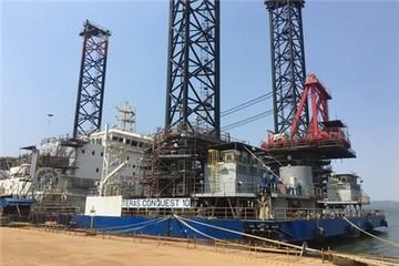 Thêm 4 nhà đầu tư rót vốn vào ngành đóng tàu ở Việt Nam