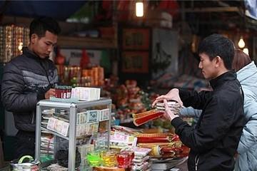Hà Nội: Xử lý nghiêm việc đổi tiền lẻ trái phép