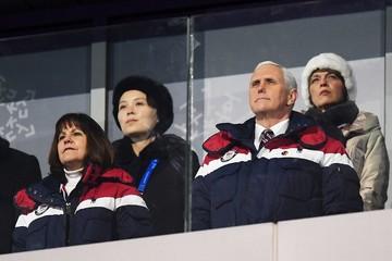 Phó tổng thống Pence: Mỹ đã sẵn sàng nói chuyện với Triều Tiên