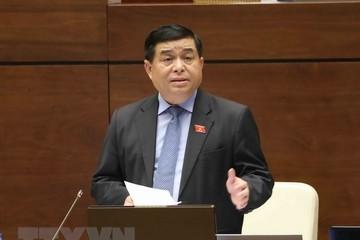 Bộ trưởng Nguyễn Chí Dũng: Sẵn sàng cho giai đoạn phát triển mới