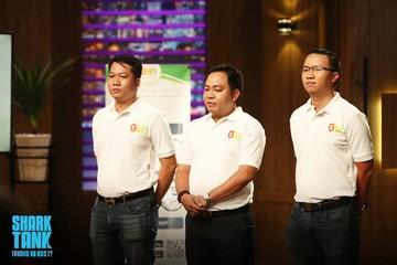 Start-up giúp việc nhà với 12 founder muốn gọi vốn 250.000 USD tại Shark Tank Việt Nam