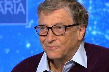 Bill Gates: Tôi nên nộp nhiều thuế hơn