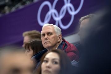 Triều Tiên bỏ họp với Phó tổng thống Mỹ ở Olympics