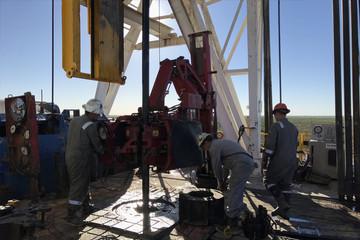 Sự bùng nổ sản lượng dầu đá phiến của Mỹ có thể bị chững lại do giá cát tăng