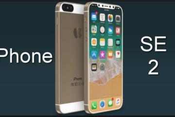 Apple trình làng iPhone SE 2 vào tháng 8, giá hơn 14 triệu đồng?