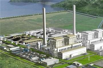 Đầu tư xây dựng 8 công trình nguồn điện với tổng công suất 5.540 MW