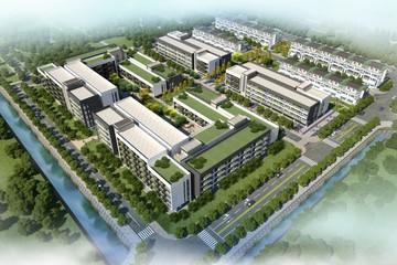 Viglacera đầu tư 480 tỷ đồng xây khu nhà ở công nhân tại Phú Thọ