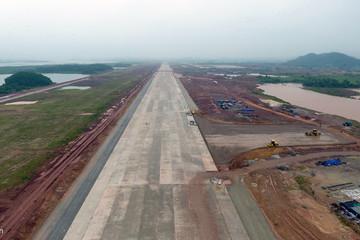 Nhiều công trình giao thông trọng điểm tại Quảng Ninh hoàn thành năm 2018
