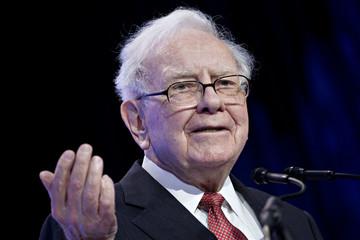 Buffett: Tôi cần thực hiện một hợp đồng 'cực lớn'