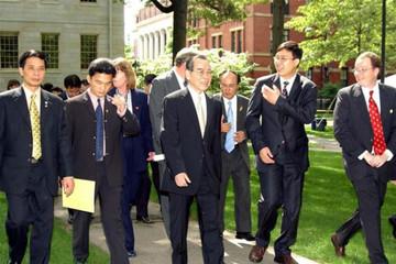 Nguyên Thủ tướng Phan Văn Khải: Người muốn lắng nghe và thích lời nói thẳng