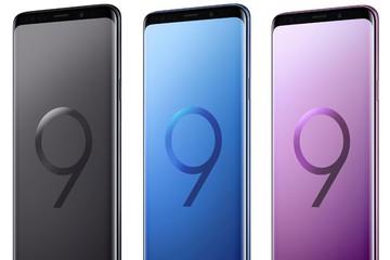 Samsung Galaxy S9 cho đặt trước tại Việt Nam, giá từ 19,9 triệu đồng