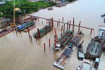 TP HCM gỡ vướng mặt bằng cho dự án chống ngập 10.000 tỷ đồng
