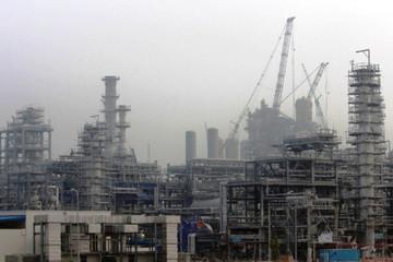 Dự án lọc hóa dầu lớn nhất nước chuẩn bị cho ra sản phẩm
