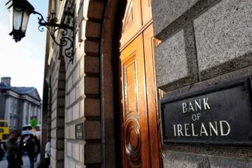 Ngân hàng Ireland trả cổ tức lần đầu tiên trong 10 năm