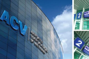 BVSC: Lãi sau thuế của ACV năm 2018 có thể tăng 20%