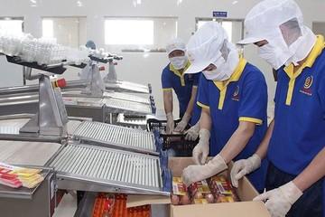 VinaCapital đầu tư 32,5 triệu USD vào công ty Ba Huân