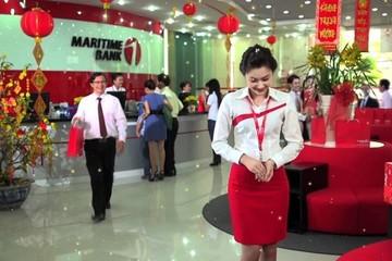 SCIC chào bán 2,4 triệu cổ phiếu Maritime Bank với mức giá đắt hơn so với lần chào bán của VNPT