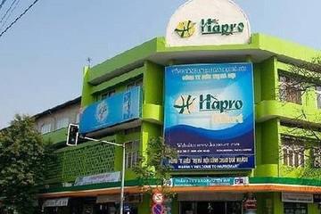 BRG toan tính gì khi định chi gần 2.000 tỷ thâu tóm cổ phần Hapro?