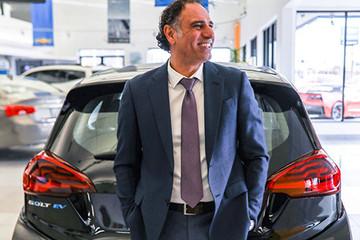 Người bán ôtô nhiều nhất thế giới