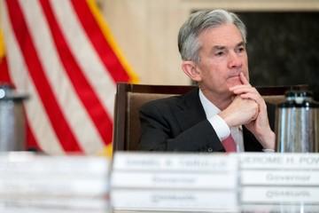 Chủ tịch FED lạc quan về kinh tế Mỹ, dấy lên khả năng đẩy nhanh tăng lãi suất