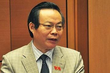 Phó chủ tịch Quốc hội: Sau Đại hội 12, diễn biến nợ công ngày càng tích cực
