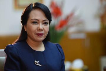 Rà soát chức danh giáo sư của Bộ trưởng Nguyễn Thị Kim Tiến