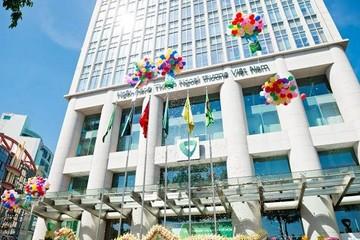Vietcombank liệu có soán ngôi Vinamilk để trở thành 'quán quân vốn hóa'?