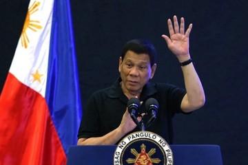 Duterte mệt mỏi, muốn thôi chức tổng thống Philippines sớm