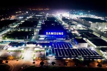 Samsung Display và Formosa trở thành trụ cột của sản xuất công nghiệp 2 tháng đầu năm