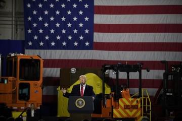Áp thuế cao lên nhôm và thép nhập khẩu: Ý tưởng kinh tế tồi tệ nhất của ông Trump?