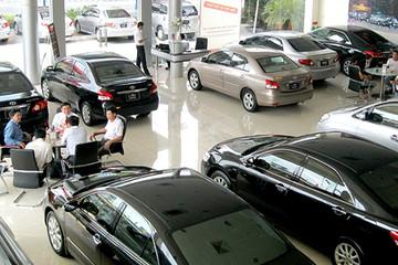 Ôtô nhập khẩu ASEAN rục rịch bán trở lại tại Việt Nam