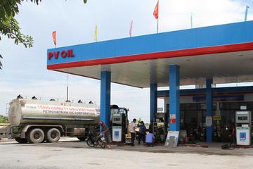 200 triệu cổ phiếu PV Oil lên UPCoM ngày 7/3