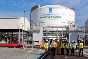 VCSC: Năm 2018 lợi nhuận của GAS có thể tăng trưởng 20%