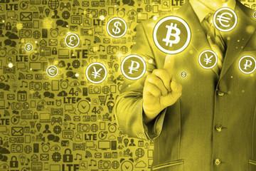 Nhà quản lý quỹ từng đổ 50% danh mục vào bitcoin: