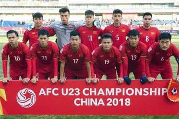 Xem xét thu thuế khoản thưởng 42 tỷ đồng của U23 Việt Nam