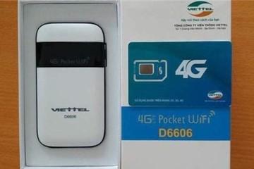 Bị phạt 90 triệu vì 'nhập lậu', Viettel Telecom nói do thiếu giấy tờ