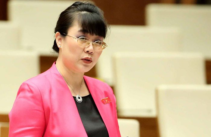 Cựu ĐBQH Nguyễn Thị Nguyệt Hường rời ghế Chủ tịch HĐQT VID Group