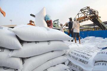 Tín hiệu tốt từ xuất khẩu nông sản