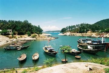 Yêu cầu công bố quy hoạch khu du lịch tại Cù Lao Chàm