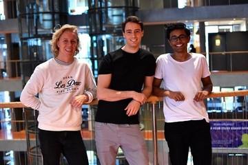 Startup Na Uy giúp cai nghiện điện thoại thông minh