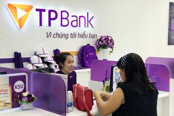 TPBank tiếp tục mở rộng điểm giao dịch