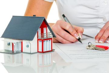 47% người mua nhà mất khả năng thanh toán nếu lãi suất tăng 5%
