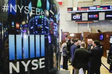 NYSE bị phạt 14 triệu USD vì hay để sàn 'sập'