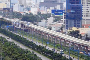 Nợ nhà thầu, đường sắt đô thị Bến Thành - Suối Tiên cần 1.000 tỉ đồng để trả